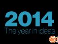 2014年最值得观看的科技和商业领域TED演讲