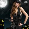 JSY女警制服诱惑 警棍情趣套装批发 厂家外贸出口