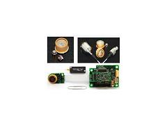 APD阵列探测器   盖革APD