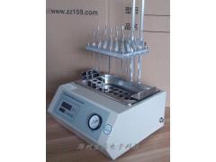 YGC-24S氮吹仪,24孔水浴氮吹仪,氮气吹干仪