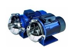 lowara不锈钢卧式离心泵-CEA系列