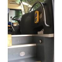 浙江楼巴车载刷卡扣费机,楼巴收费系统方案,小区楼巴管理系统