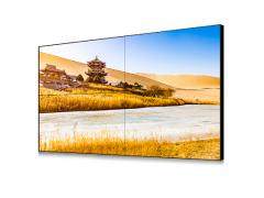河北 三星 46寸5.5mm拼缝液晶拼接屏 视频监控大屏