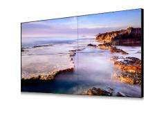山东 三星46寸1.7mm拼缝液晶拼接屏 视频会议电视墙大屏