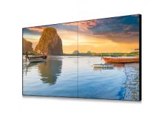 天津 LG49寸3.5mm拼缝液晶拼接屏 安防视频监控电视墙