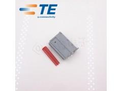 供应TE AMP连接器284879-2塑壳接插件 及时交货