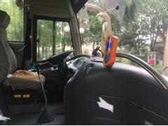 清远企业巴士刷卡系统,巴士刷卡管理系统功能,企业巴士管理系统
