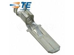 供应TE AMP连接器180352-2端子 泰科接插件现货