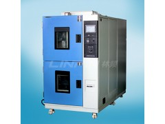 高低温冲击试验箱的功能与标准
