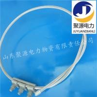 OPGW光缆接地线含配套并沟线夹和接地端子