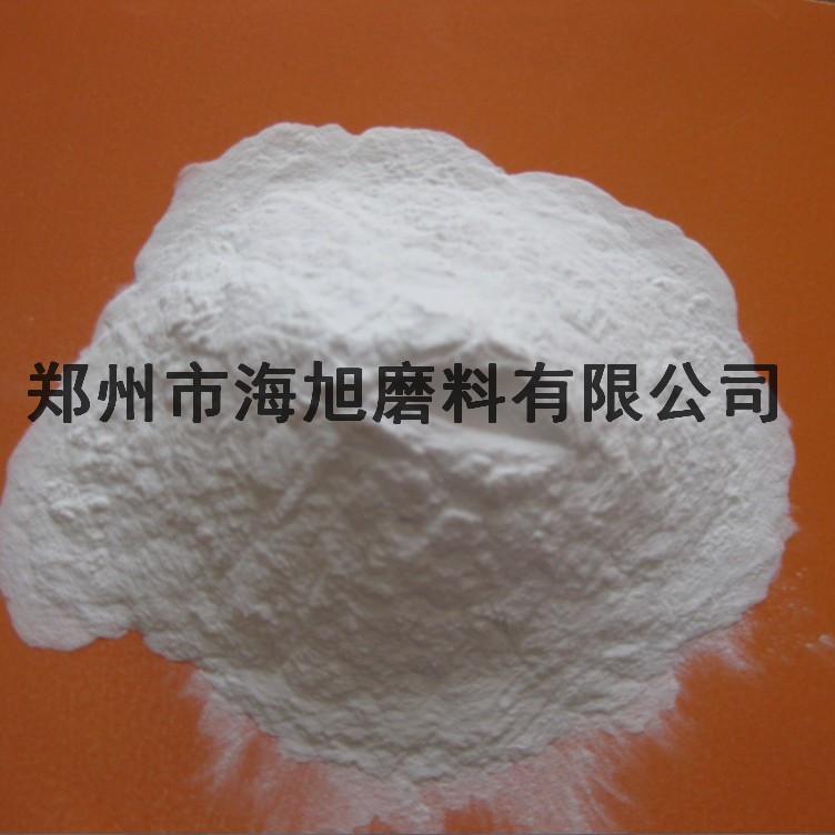 水处理滤膜生产用白刚玉微粉W28W20W14W10