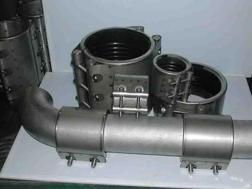 卡箍式管道连接器-黑龙江齿环型管道连接器