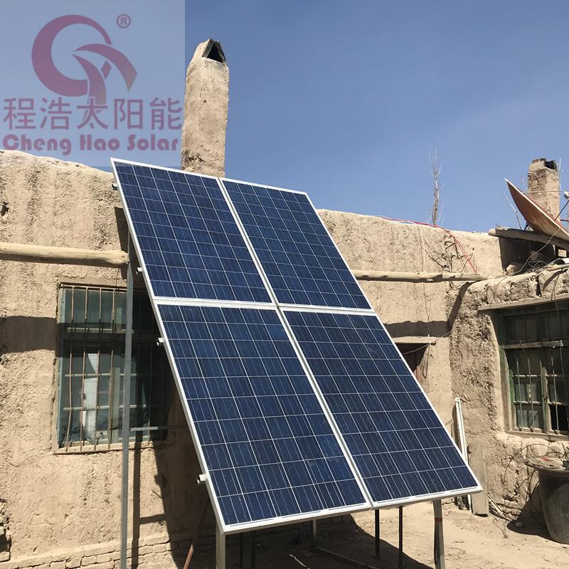 金昌市家用1000w太阳能发电机 太阳能光伏发电设备