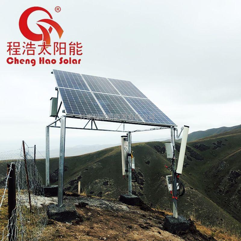 兰州 敦煌 甘南 移动塔 信号塔太阳能供电系统