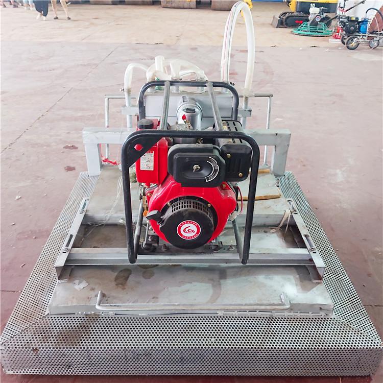 湖南长沙 挖藕机 收藕机 自动采藕机 漂浮式挖藕机