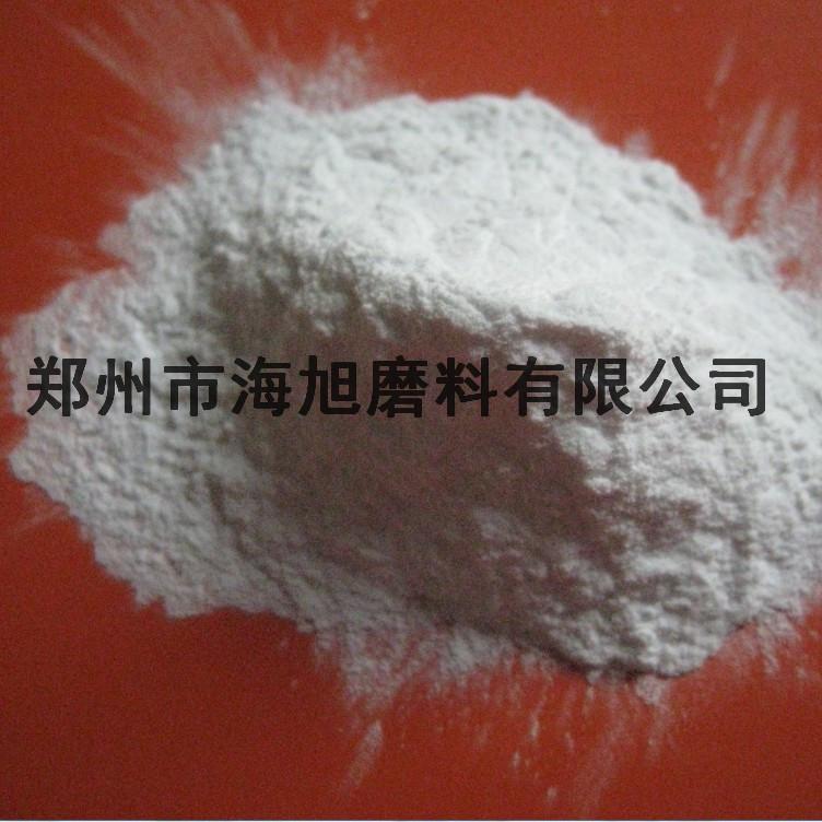 白色氧化铝JIS#500目(中值:25.0±2.0微米)