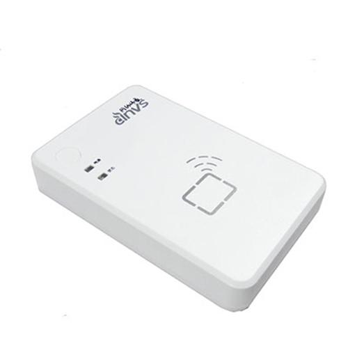 因纳伟盛INVS100-U台式身份证阅读器