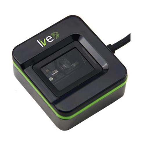 中控智慧Live20R指纹仪指纹采集器