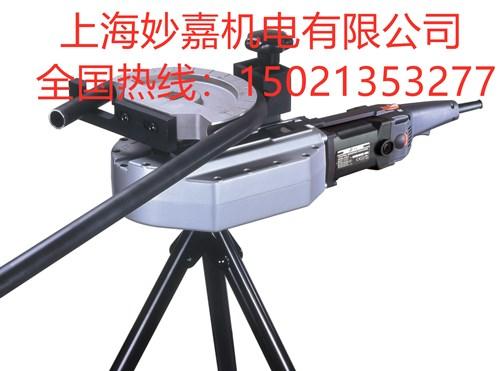DW 32弯管机 唯壹的手持数位式机型